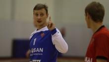 Helmuts Tihanovs (Foto: Sandra Škutāne)
