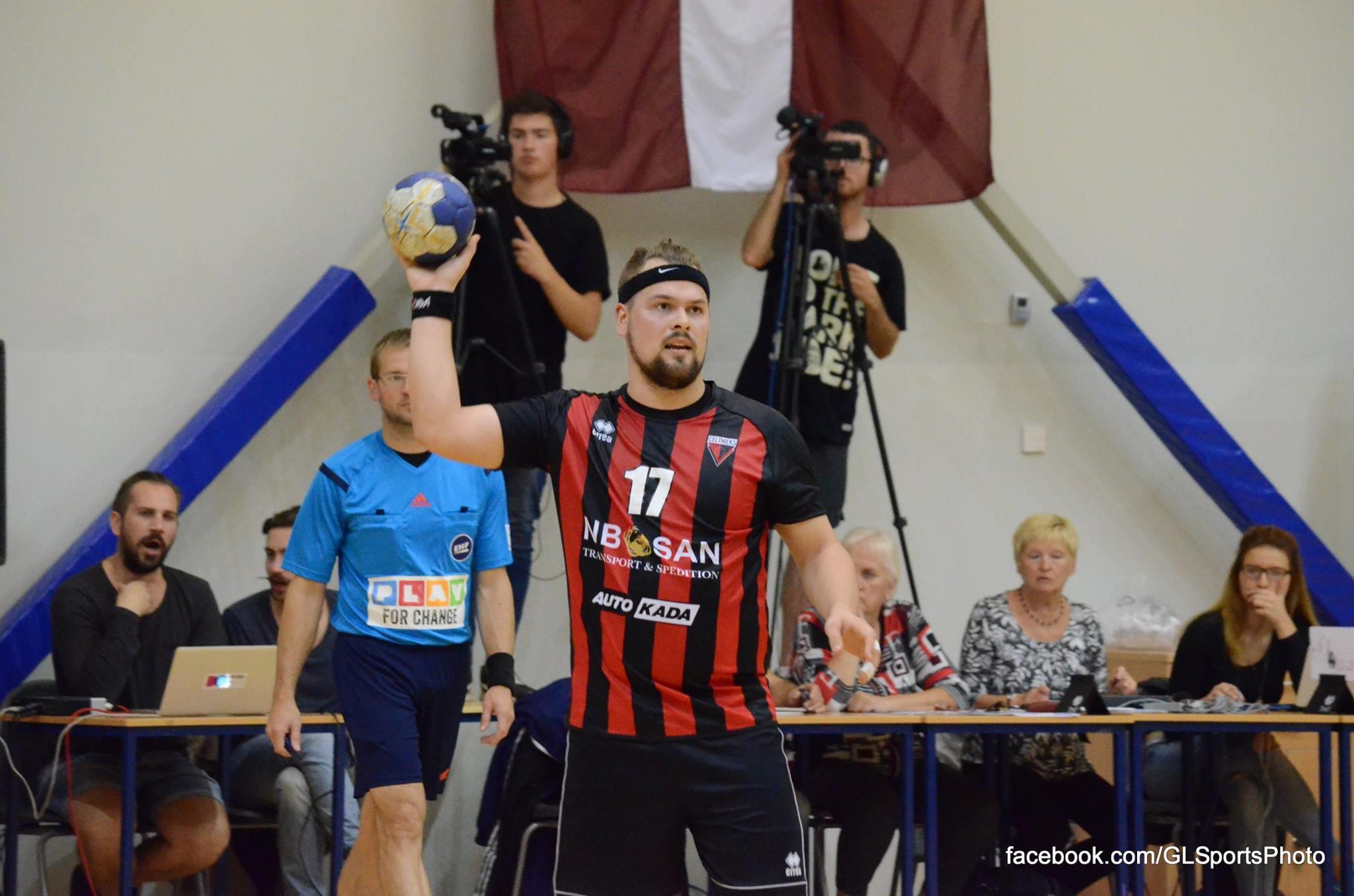 Roberts Freibergs (Foto: GL Sports Photography)