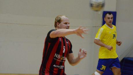 Kaspars Lisovskis (Foto: GL Sports Photography)