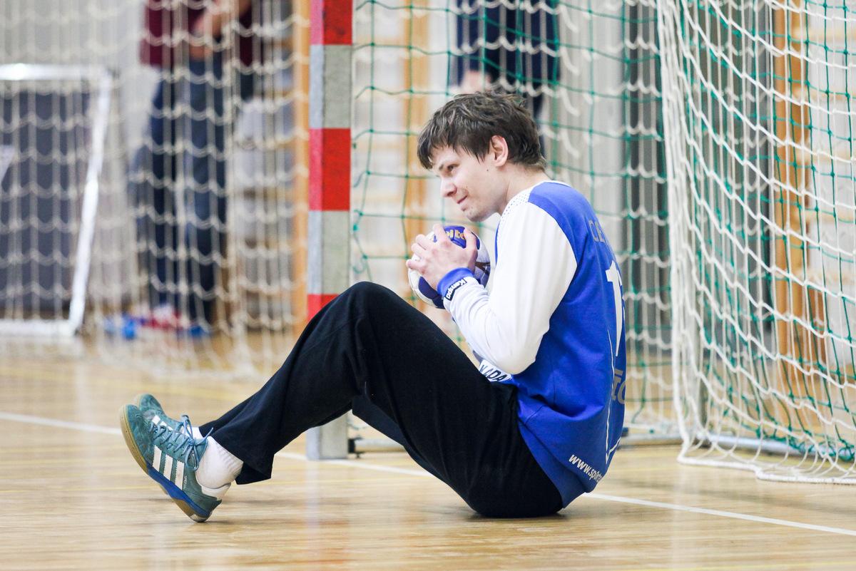 Raitis Puriņš (Foto: Kārlis Briedis)