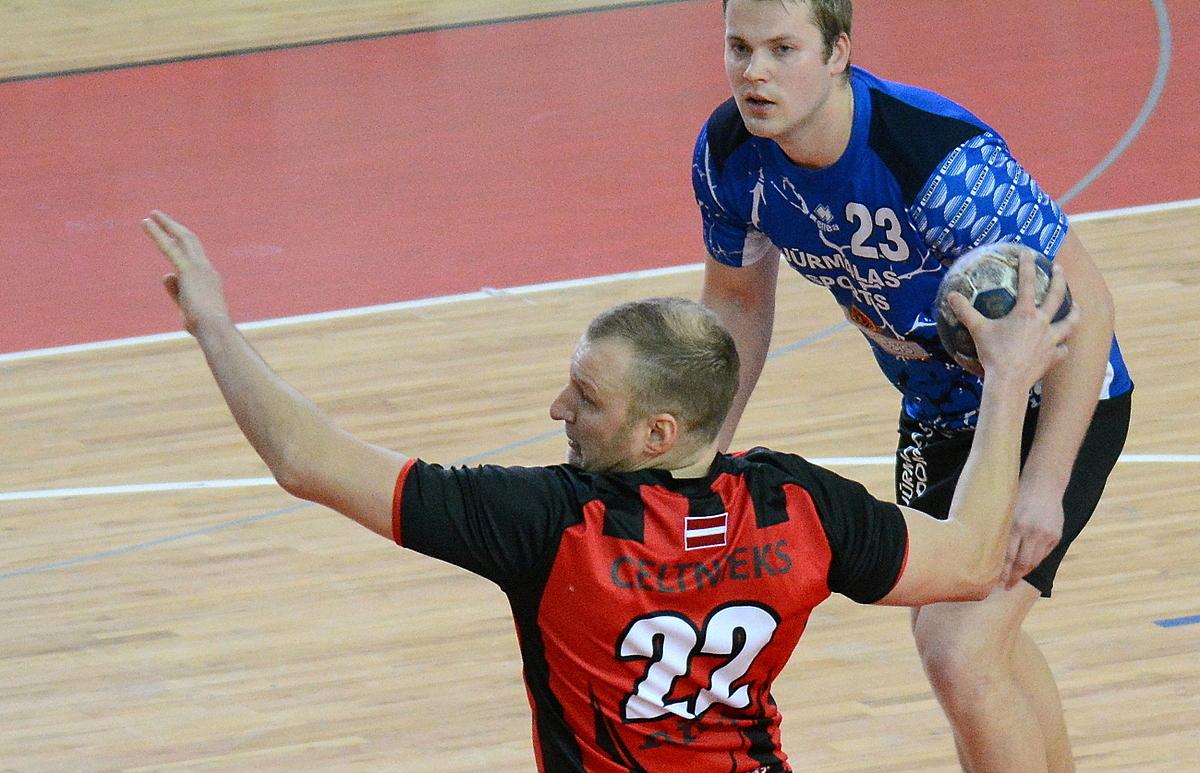 Lauris Rūtiņš (Foto: Romualds Vambuts)