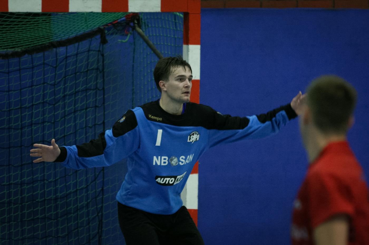 Artūrs Buračevskis (Foto: Helmuts Tihanovs)