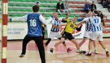 Foto: handbols-dobele.lv