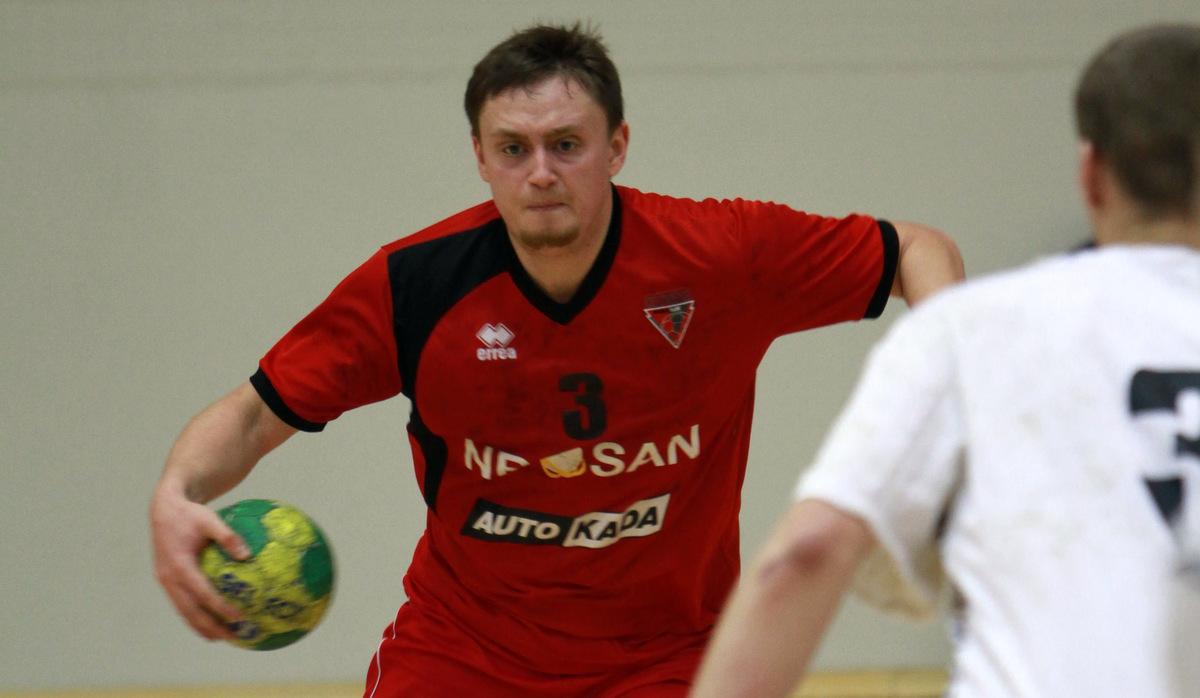 Vladimirs Maslaks (Foto: Sandra Škutāne)