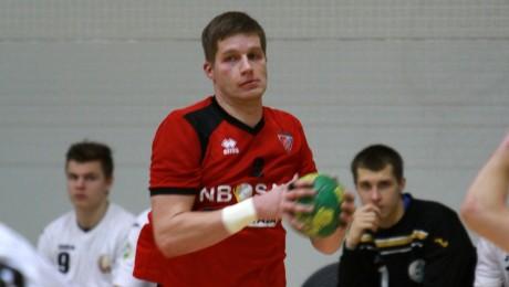 Artūrs Lazdiņš (Foto: Sandra Škutāne)