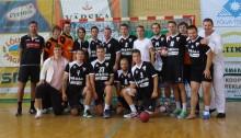 Celtnieks/LSPA Polva Cup 2013
