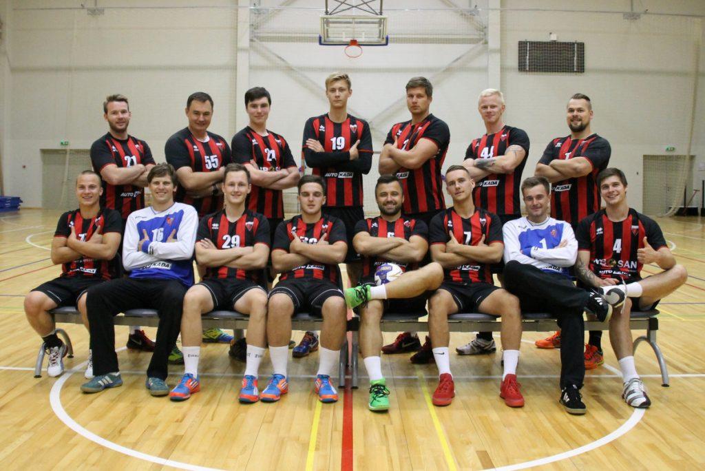 Handbola klubs Celtnieks