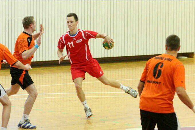 Ričards Jablonskis (Foto: rekurzeme.lv