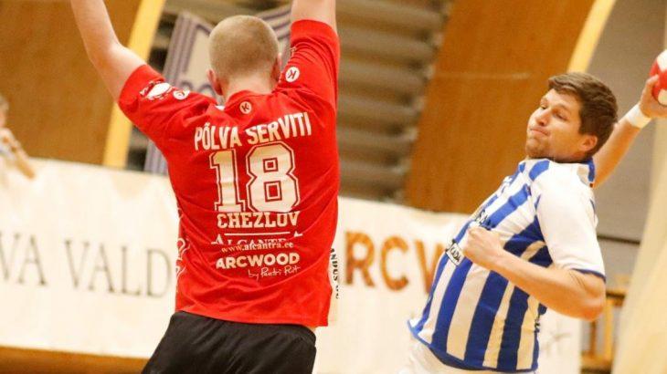 Artūrs Lazdiņš (Foto: Polva Serviti)
