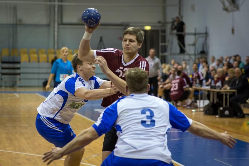 Artūrs Lazdiņš ( Foto: Zigismunds Zālmanis, NIKON)