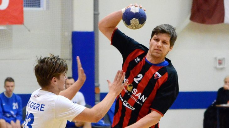 Artūrs Lazdiņš (Foto: GL Sports Photography)