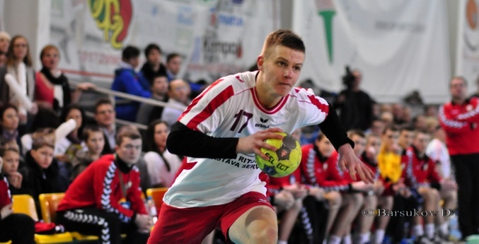 Toms Lielais (Foto: handball.by)
