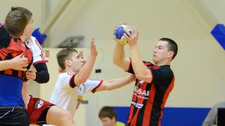 Mareks Černousovs (Foto: GL Sport Photography)