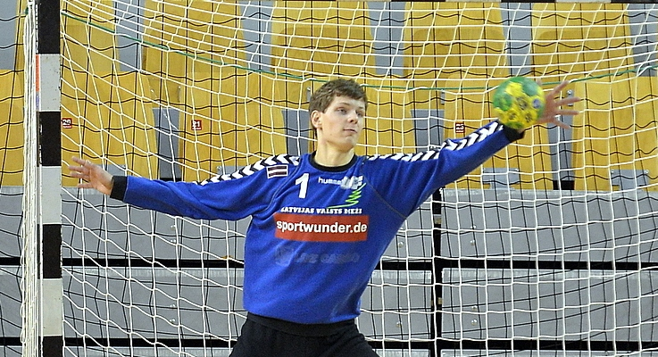 Raitis Puriņš (Foto: Juris Bērziņš-Soms)