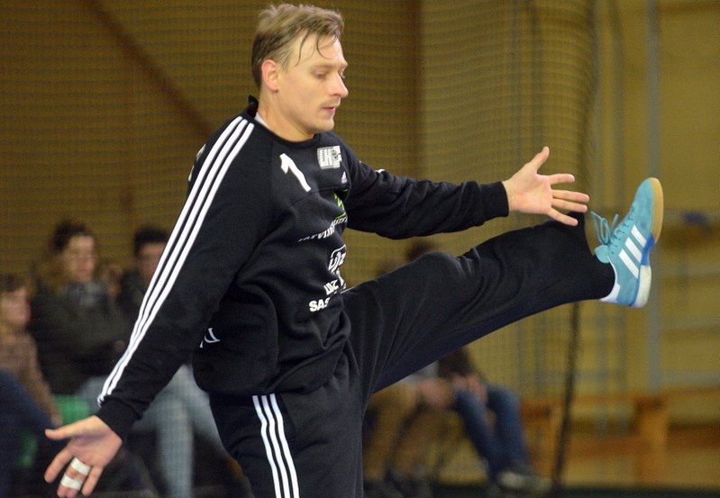 Helmuts Tihanovs (Foto: Juris Bērziņš-Soms)