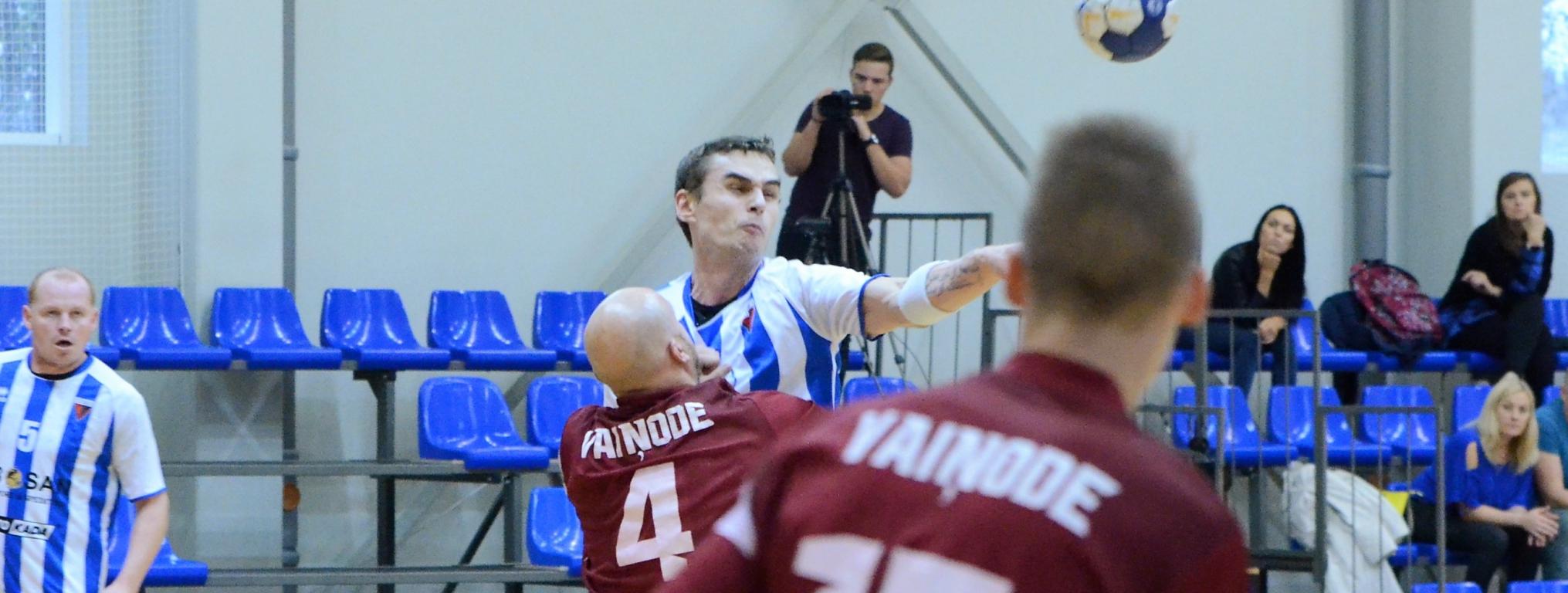 Vladislavs Košmans (Foto: GL Sports Photography)